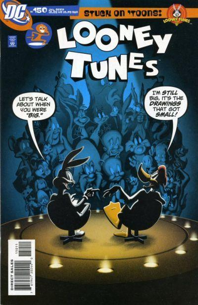 Looney Tunes Vol 1 150