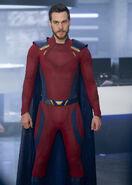 Mon-El Supergirl TV Series 0003