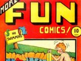 More Fun Comics Vol 1 10