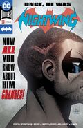Nightwing Vol 4 50