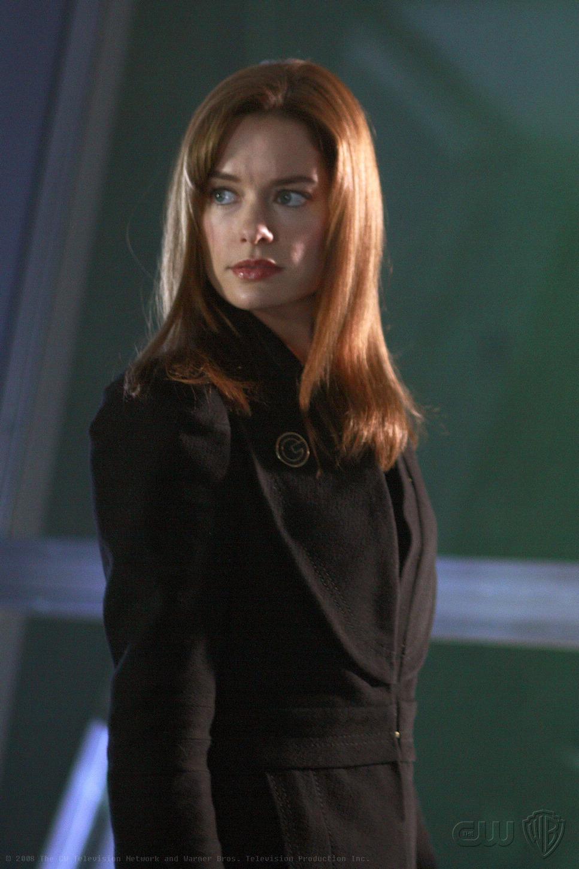 Patricia Swann (Smallville)