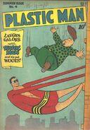 Plastic Man Vol 1 4