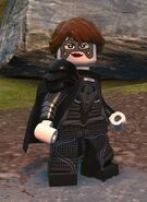 Reign Lego Batman 0001