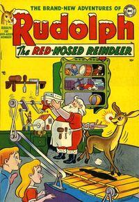 Rudolph the Red-Nosed Reindeer Vol 1 1.jpg