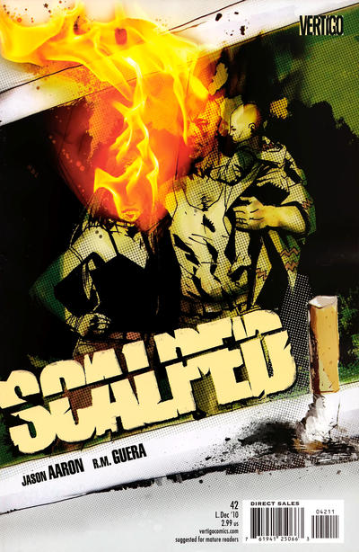 Scalped Vol 1 42