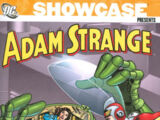 Showcase Presents: Adam Strange Vol. 1 (Collected)