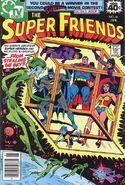 Super Friends Vol 1 16