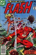 The Flash Vol 1 257