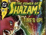 The Power of Shazam! Vol 1 27