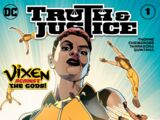 Truth & Justice Vol 1 1