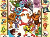 Captain Carrot and His Amazing Zoo Crew Vol 1 15
