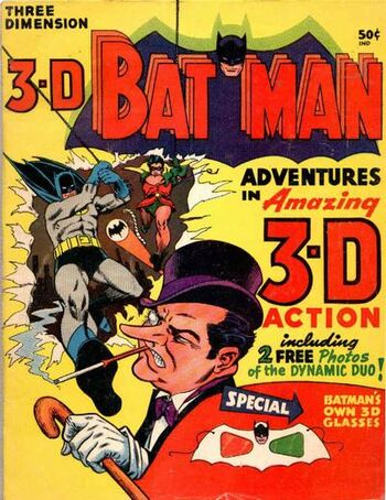1966 Reprint Cover