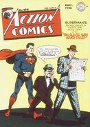 Action Comics Vol 1 100