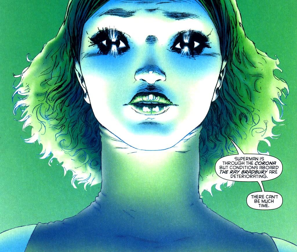 Agatha (All-Star Superman)