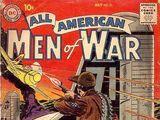 All-American Men of War Vol 1 71