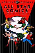 All-Star Comics Archives Volume 10