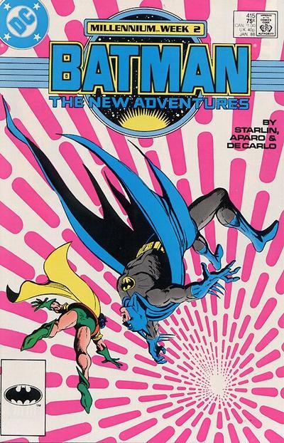 Batman Vol 1 415