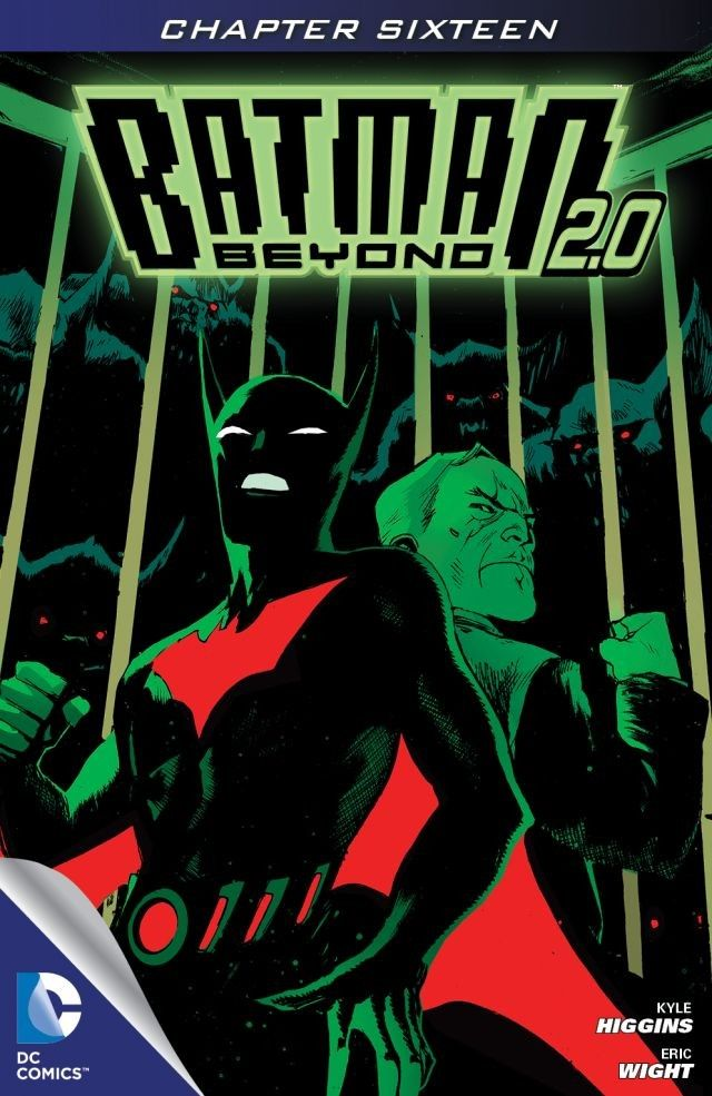 Batman Beyond 2.0 Vol 1 16 (Digital)
