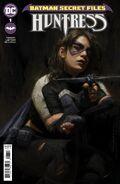 Batman Secret Files Huntress Vol 1 1