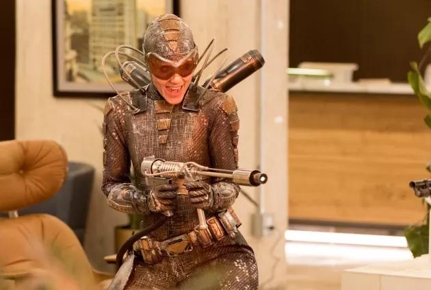 Bridgit Pike (Gotham)
