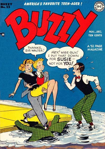 Buzzy Vol 1 22
