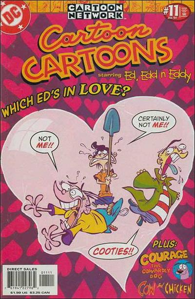 Cartoon Cartoons Vol 1 11