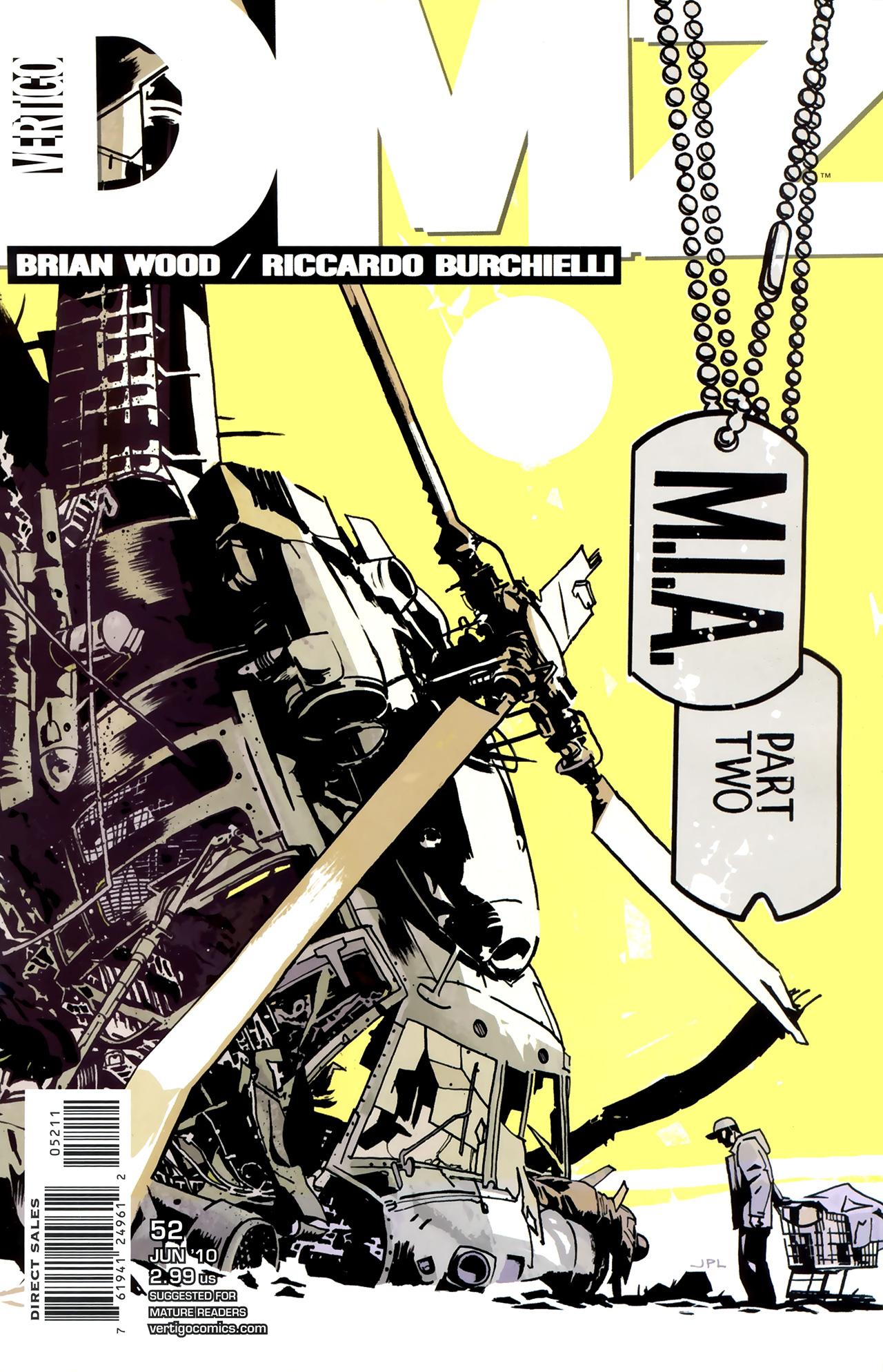 DMZ Vol 1 52