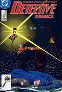 Detective Comics 586