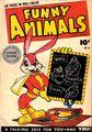 Fawcett's Funny Animals Vol 1 10