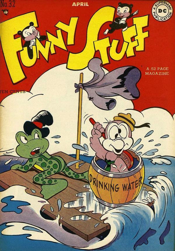 Funny Stuff Vol 1 32