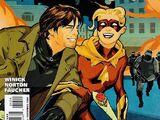 Green Arrow and Black Canary Vol 1 13