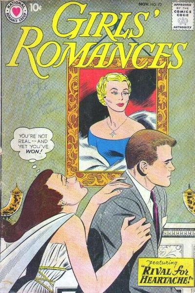 Girls' Romances Vol 1 72