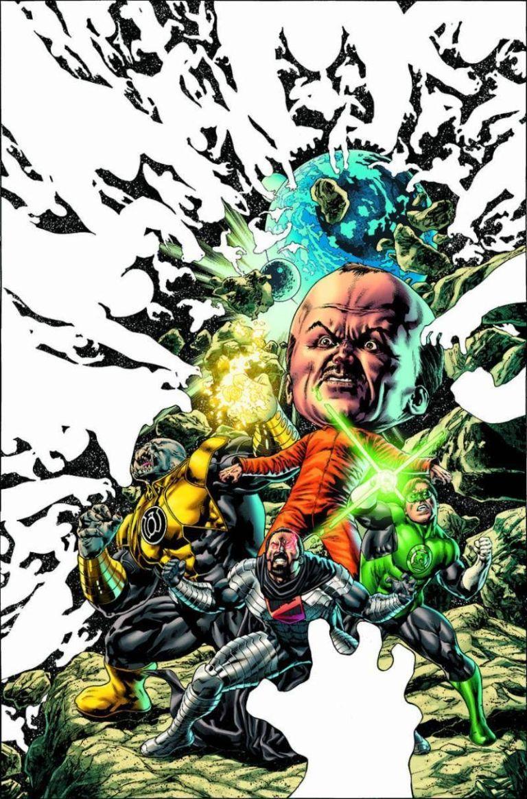 Hal Jordan and the Green Lantern Corps Vol 1 49 Textless.jpg