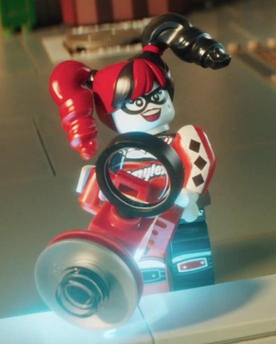 Harleen Quinzel (The Lego Movie)