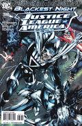 Justice League of America Vol 2 39