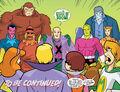 Legion of Doom Scooby-Doo Team-Up 001