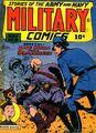 Military Comics Vol 1 19