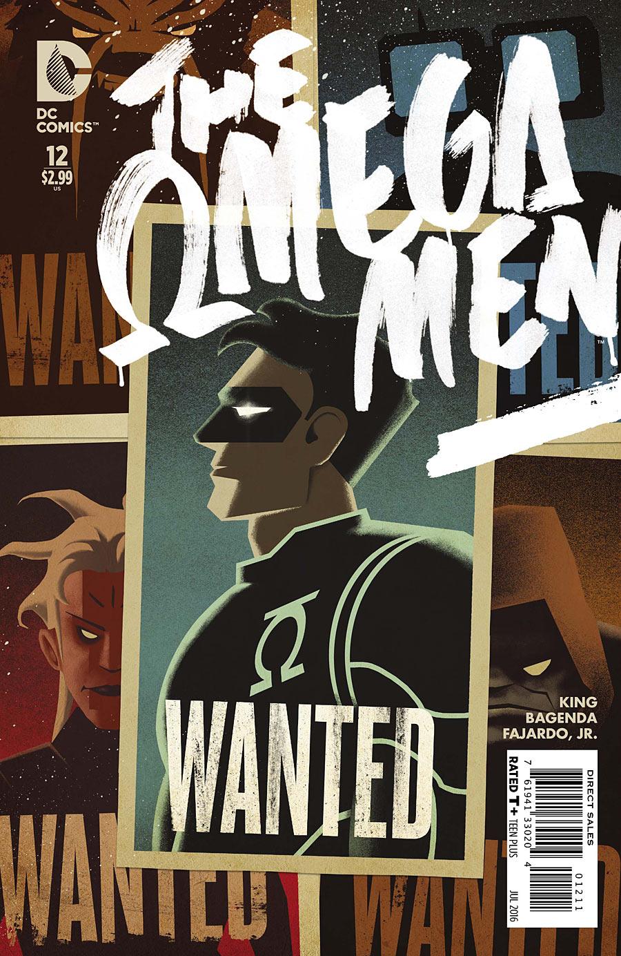 Omega Men Vol 3 12