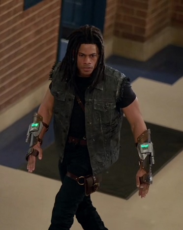 Khalil Payne (Black Lightning TV Series)