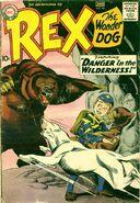 Rex the Wonder Dog 45
