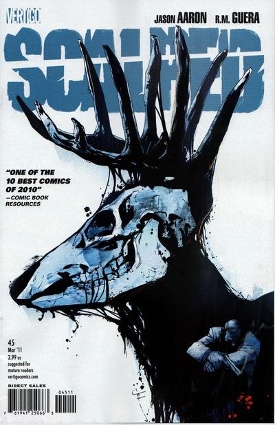 Scalped Vol 1 45