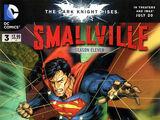 Smallville Season 11 Vol 1 3