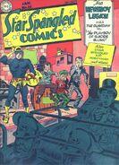 Star Spangled Comics 16