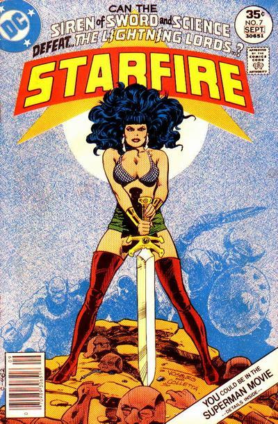 Starfire Vol 1 7
