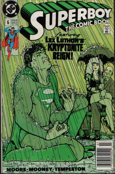 Superboy Vol 3 6