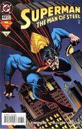 Superman Man of Steel Vol 1 49
