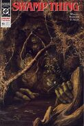 Swamp Thing Vol 2 93
