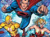 Kon-El clone (Titans Tomorrow)