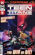 Teen Titans Vol 6 29