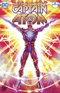 The Fall and Rise of Captain Atom Vol 1 4